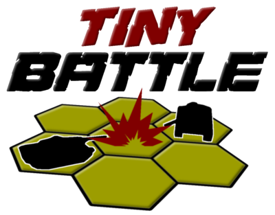 Tiny Battles logo