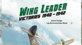 Video: Professor Marco Arnaudo review of: Wing Leader Victories 1940-1942 (GMT)