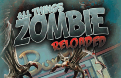 "Newest Releases from Lock and Load Publishing: ""All Things Zombie Reloaded"" and ""Heroes of the Pacific"""