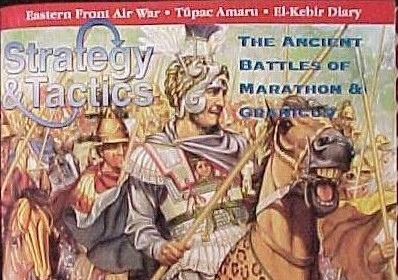Battles of the Ancient World Marathon and Granicus
