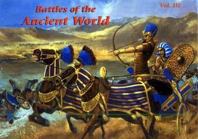Battles of the Ancient World - Vol III