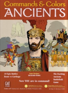 Command and Colors - Ancients