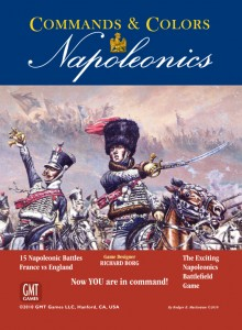 Command and Colors Napoleonics