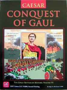 Conquest of Gual GBOH