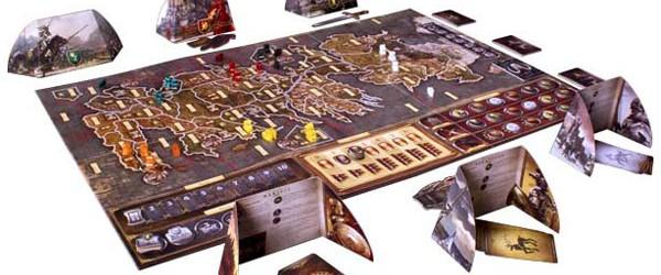 PM: You Win or You Die: 10 Alternative Board Games