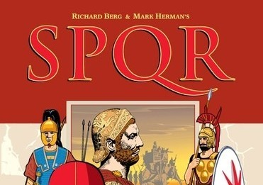 Great Battles of Histroy SPQR