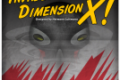 """New """"Invaders from Dimension X!"""" scenario to be published in Yaah! #7"""