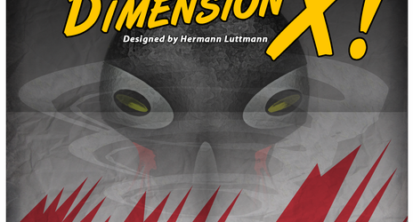 "New ""Invaders from Dimension X!"" scenario to be published in Yaah! #7"