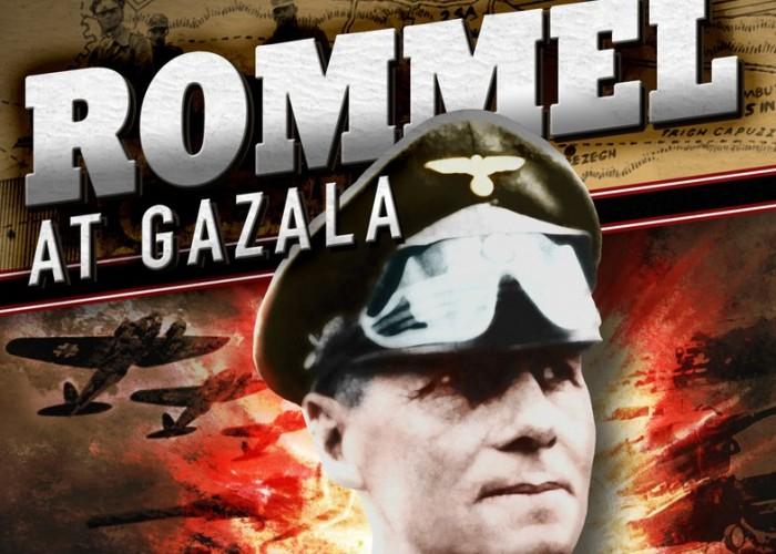 Rommel at Gazala Second Edition