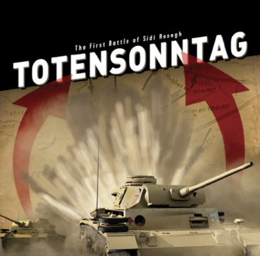 Totensonntag (Second Edition)