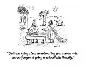 Ancient scribes