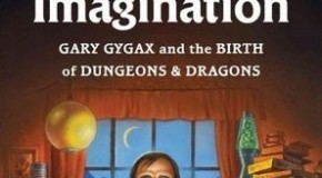NPR: After 40 Years, Dungeons & Dragons Still Brings Players To The Table