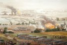 """Prelude to the Battle of Ligny by Paul Fish, the designer of """"Black Eagles Over Belgium"""""""