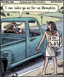 Memphis picture