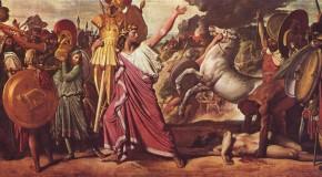 PJ Lifestyles:  The 10 Most Badass Roman War Heroes