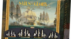 Video: Sails of Glory Review by Prof. Marco Arnaudo