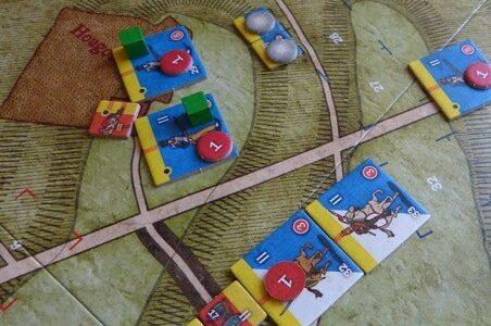 Waterloo - Enemy Mistakes 2