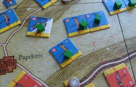 Waterloo - Enemy Mistakes 3