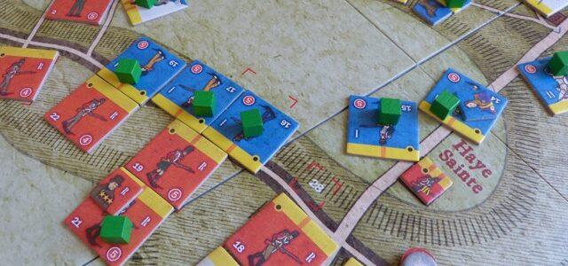 Waterloo - Enemy Mistakes 5