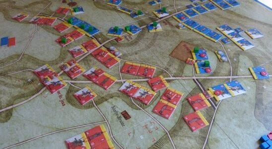 Waterloo - Enemy Mistakes 6
