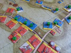Waterloo- Enemy Mistakes 7