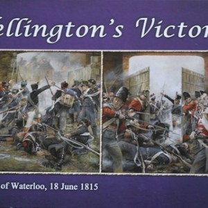 Wellington's Victory - Second Edition
