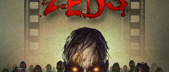 """VPG: Video of """"Dawn of the Zeds 3rd Edition"""" Unboxing!"""