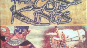 """The God Kings"" – A Boardgaming Way Review"