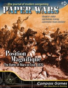 Paper Wars issue 81
