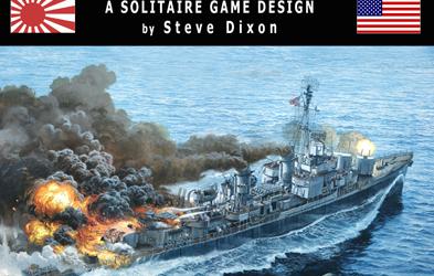 War Is Boring: It's Kamikazes Versus U.S. Destroyers in This Brutal War Game