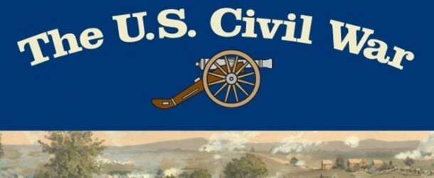 Video Review of The U.S. Civil War (GMT)
