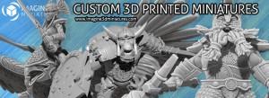 3D minis 10
