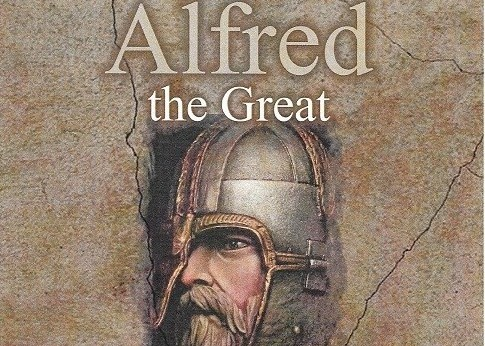 king alfred the great research paper