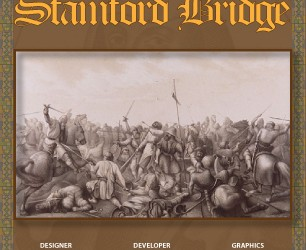 Invasion 1066: Stamford Bridge now available for order!