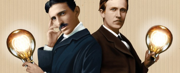 """""""Tesla vs Edison: War of the Currents"""" – A Boardgaming Way Review"""