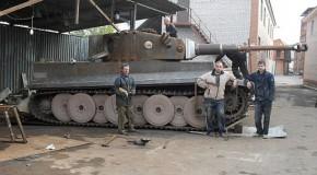 War History Online: Tiger 1 for sale!