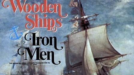 Video Review: Wooden Ships & Iron Men