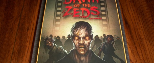 Dawn of the Zeds 3rd Edition Photos