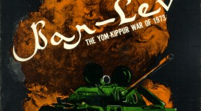 Bar Lev: The Yom-Kippur War of 1973 – A Boardgaming Way Review