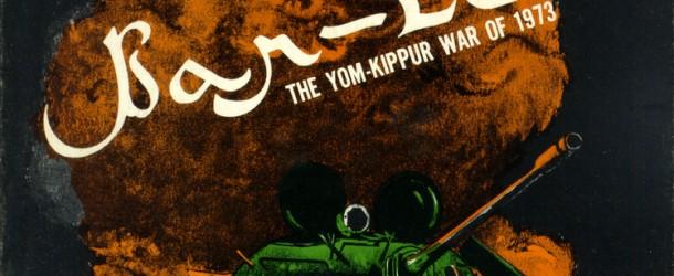 Bar Lev: The Yom-Kippur War of 1973 – A Boardgaming Way Review