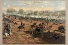 BBC Documentary 2015 | Battle of Gettysburg