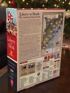 Liberty or Death photo 3