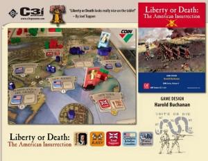 Liberty or Death photo