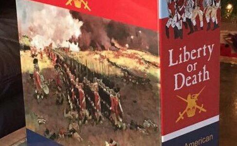 Liberty or Death photo 4