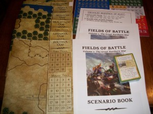 Fields of Battle 1