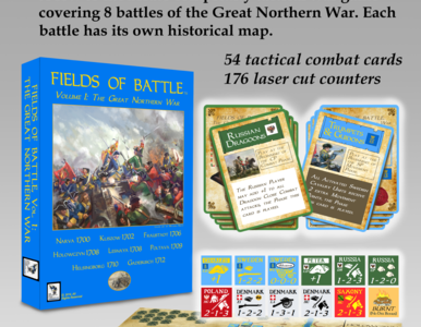 Fields of Battle 8