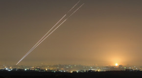 Foreign Policy: Launch Your Own Gaza War