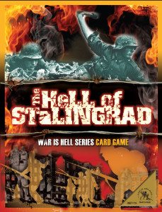 Hell of Stalingrad