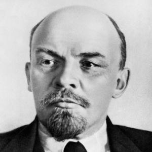 Lamps - Lenin
