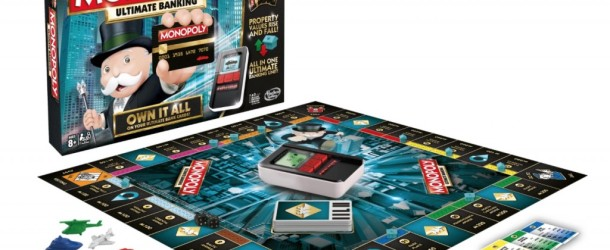 Washington Post: Monopoly is changing again–and some parents are not going to like it
